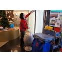 Mantenimiento de limpieza