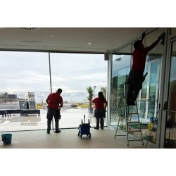 Limpiezas de obras y limpiezas puntuales
