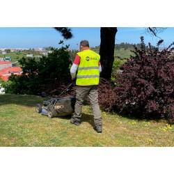 Mantenimiento de jardines y espacios verdes