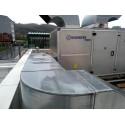 Mantenimiento de aire acondicionado y bombas de calor