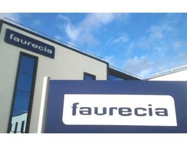 Faurecia Automotive España S.L.