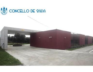 Centro de día Mondego (Concello de Sada)