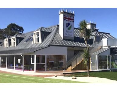 Colegio British School en A Coruña